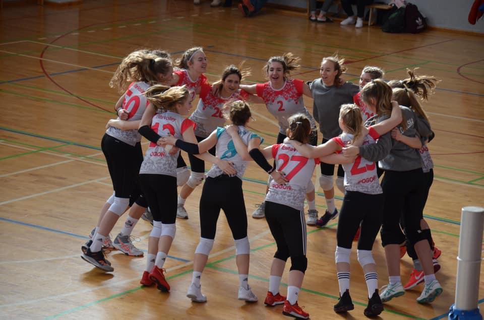 elite volley
